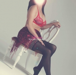 Newcastle escort agency -Antonia